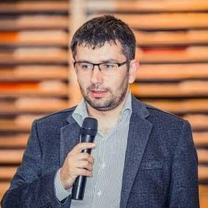 Олег Баранник