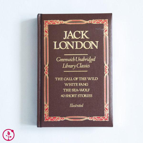 Книга Джек Лондон: сборник повестей и рассказов