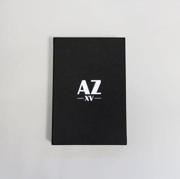 Animal ДжаZ: Черный ящик AZXV